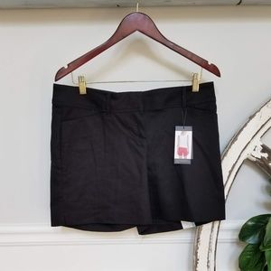 Black Limited Tailored Shorts size 10